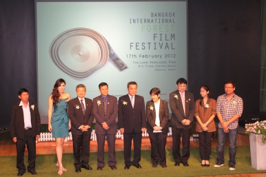 BIFFF guest speakers and panelists