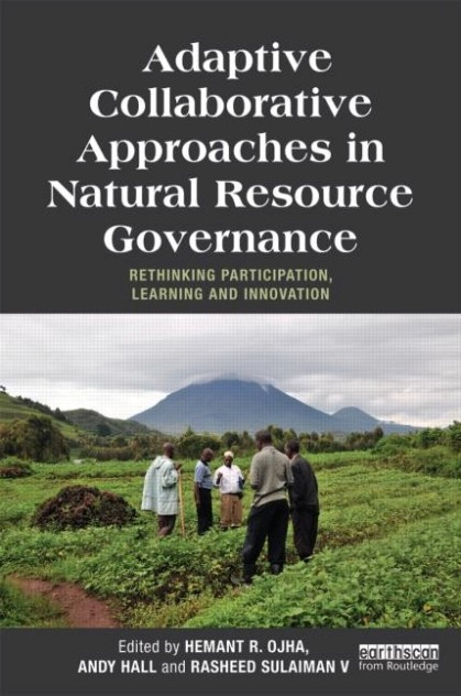 How Adaptive and Cooperative are the Stakeholders in Natural Resource Management?