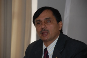 Dr. Krishna Chandra Paudel