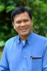 Dr. Tint Lwin Thaung: The Way Forward: Walking the Talk, With the Local People