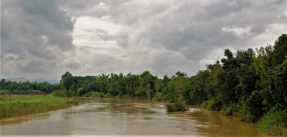 Landscape approach: Lessons from the Ing Watershed in Thailand